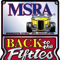 MSRA Back To The 50's Weekend | June 19 – 21, 2020