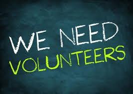 we-need-volunteers